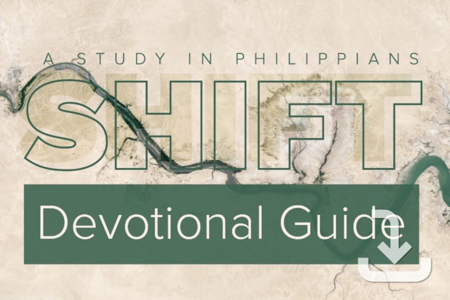 Philippians Bible Study Guide