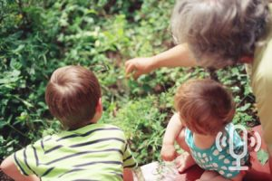 Podcast: Grandparenting