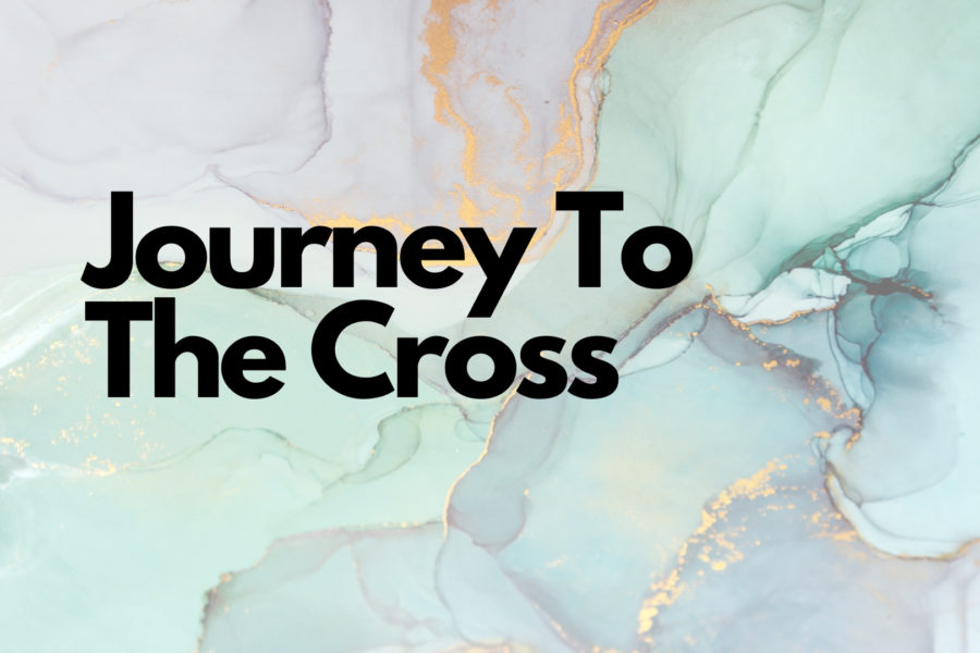 Journey to the Cross (English & Spanish)