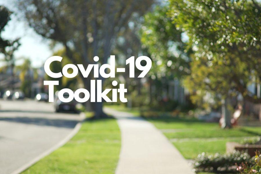 COVID-19 Neighboring Toolkit