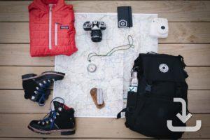 2 Week Survival Kit