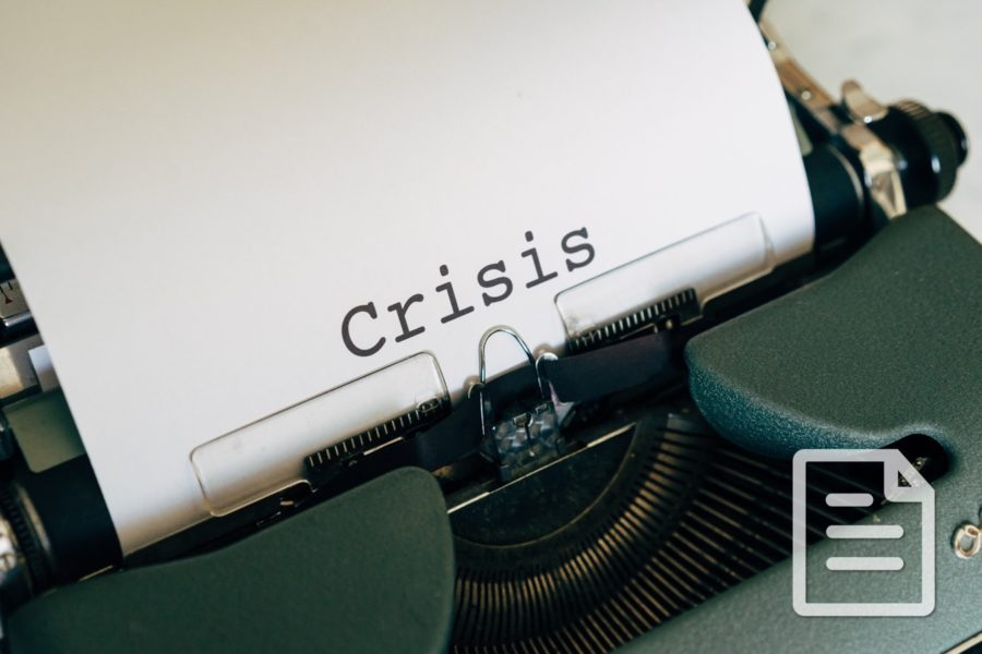 5 Keys to Leading a Student Ministry Through Crisis