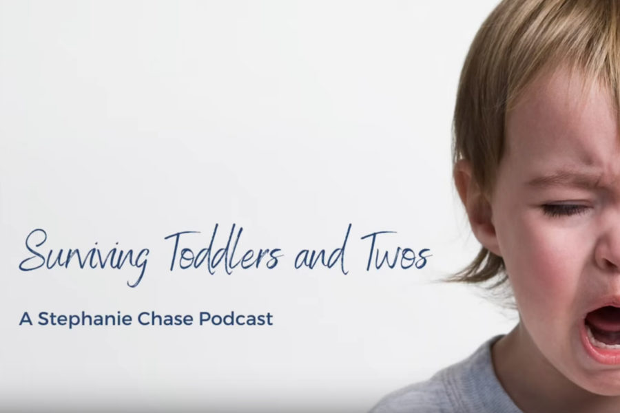 Stephanie Chase Podcast: What To Do When They Imitate You