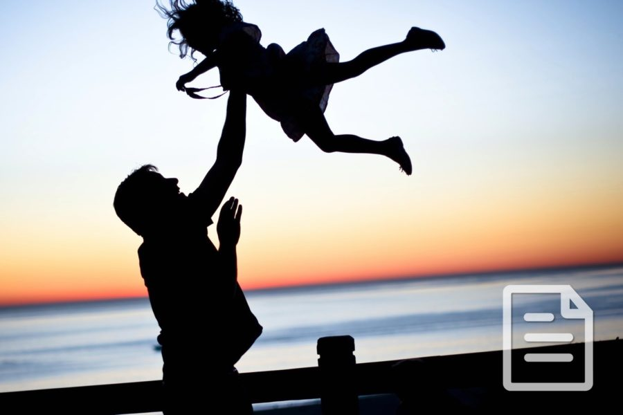 7 Activities for Dads and Daughters