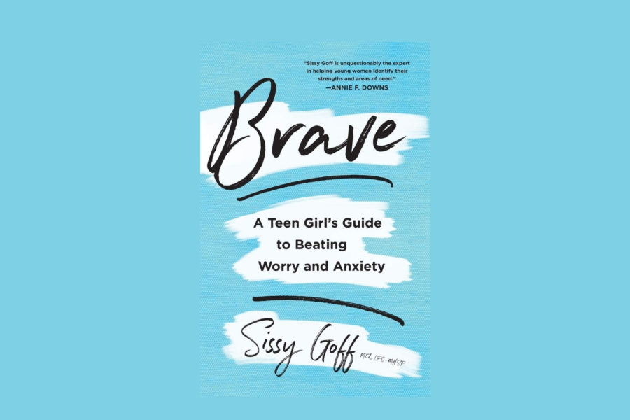 A Teen Girl's Guide to Beating Worry and Anxiety: Interview with Sissy Goff