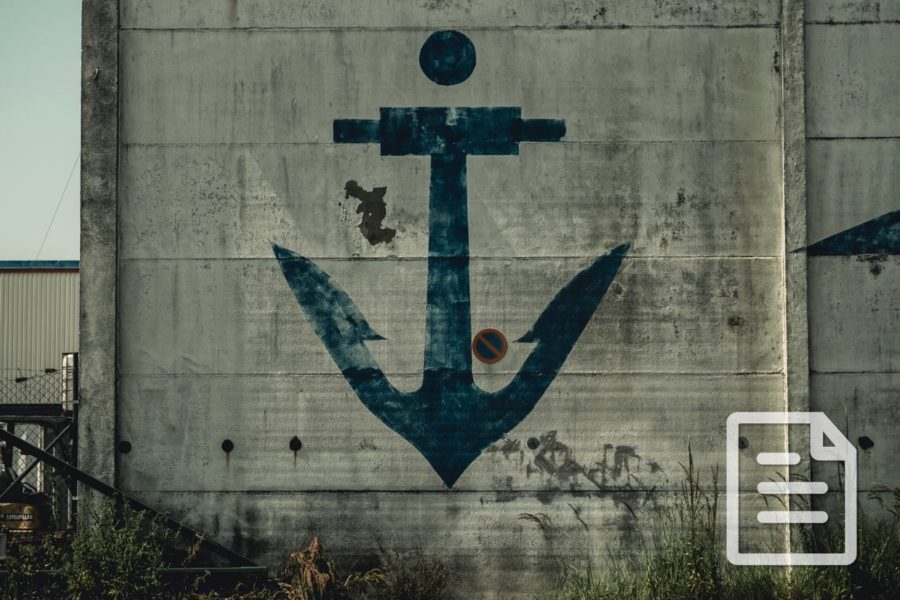 Abide: Jesus Our Anchor