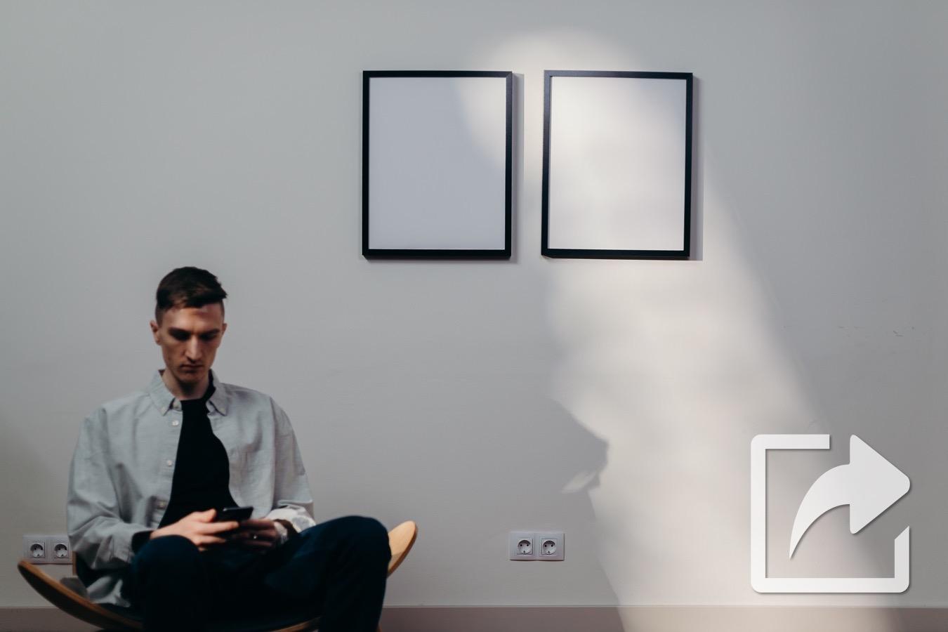 5 Ways Men Isolate Without Realizing