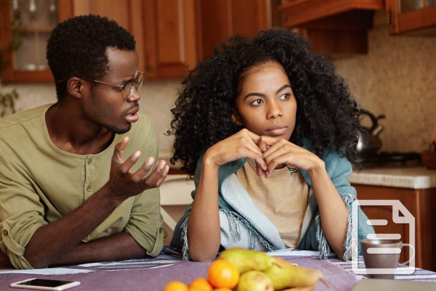 5 Questions to Ask Your Wife When Life is Stressful