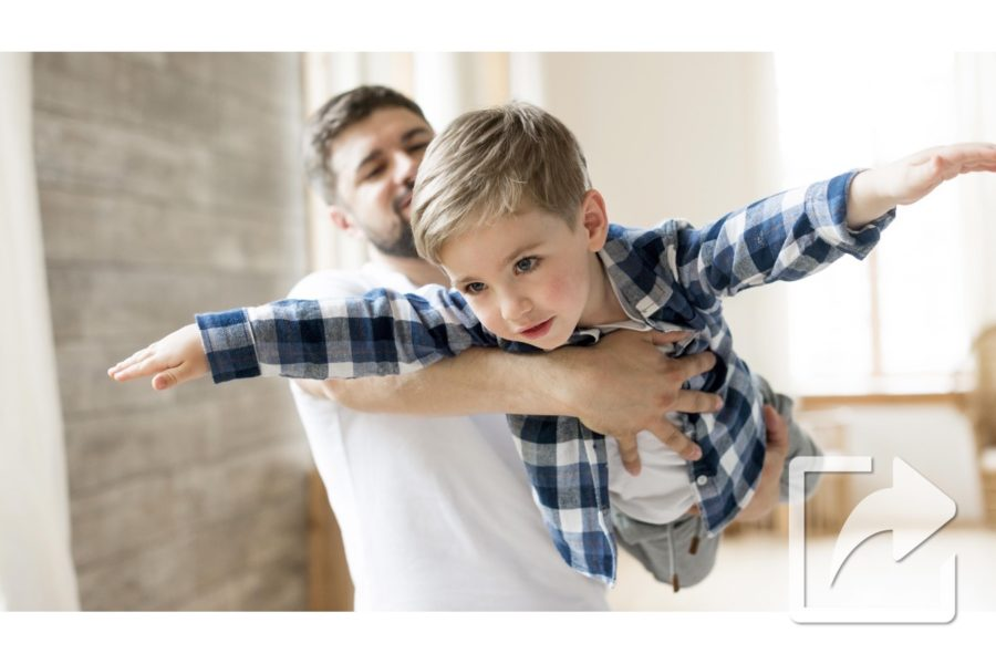 9 Confidence-Building Moments With Your Son
