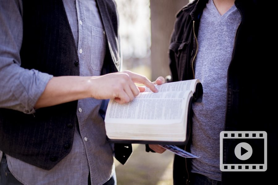 Discipling Your Teen to the Heart of Christ-Power Parenting