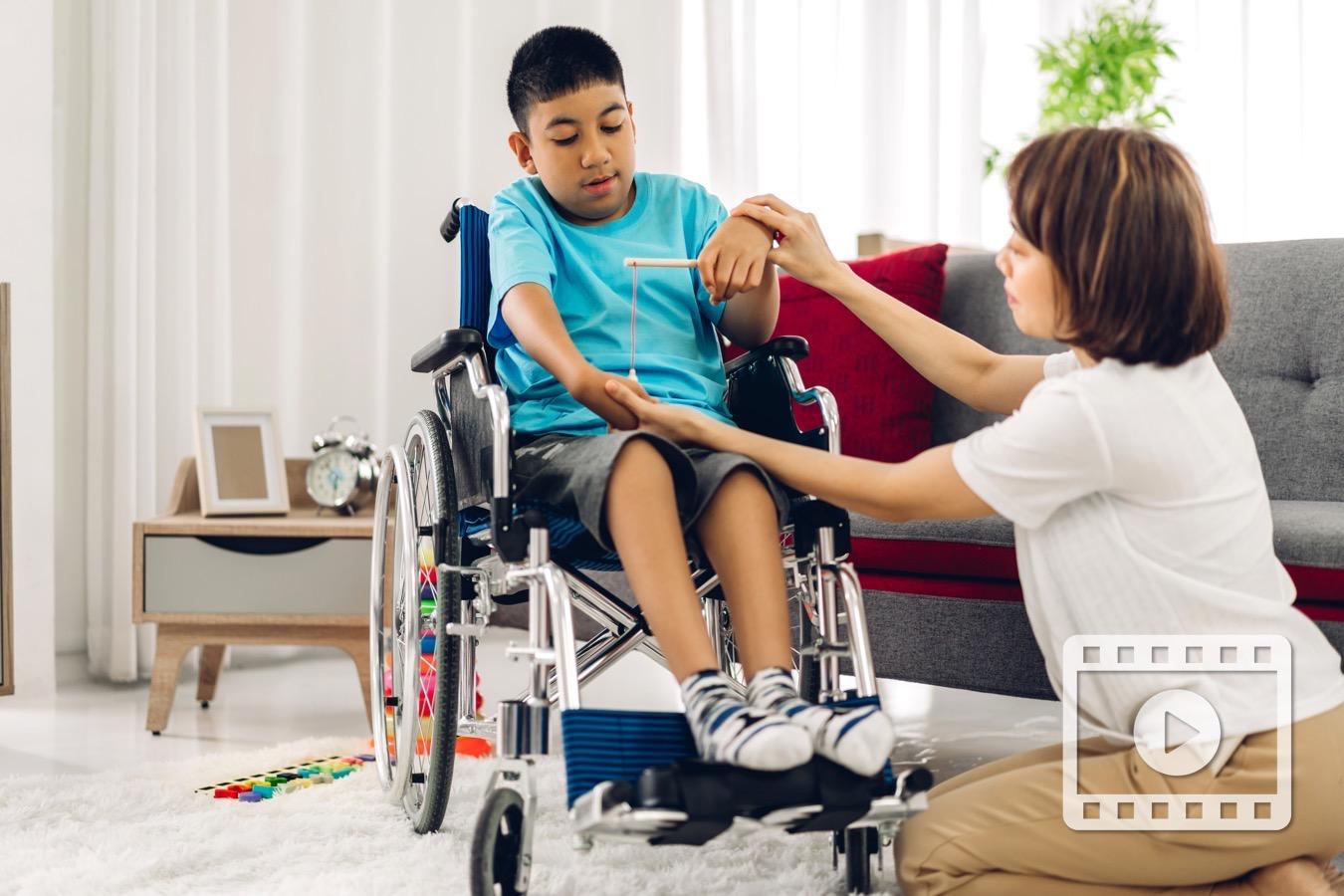 Special Needs and Your Preschooler