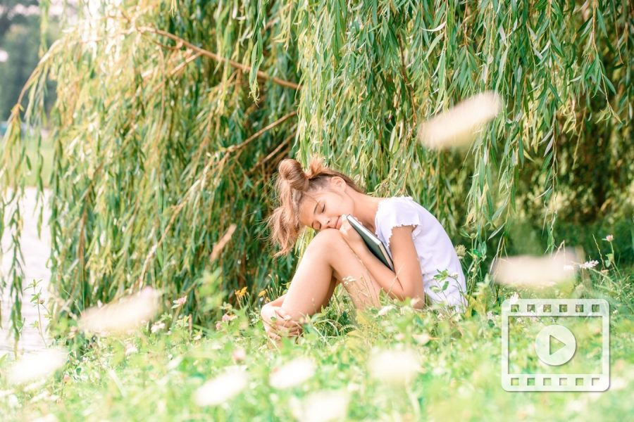 Training Your Child to Have a Quiet Time-Power Parenting