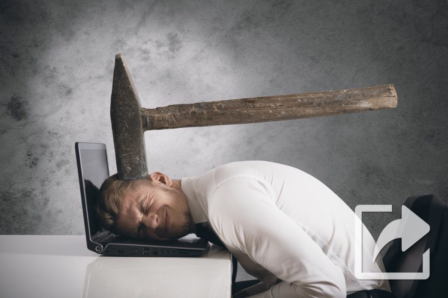 4 Signs Your Fast-Paced Life is Killing You