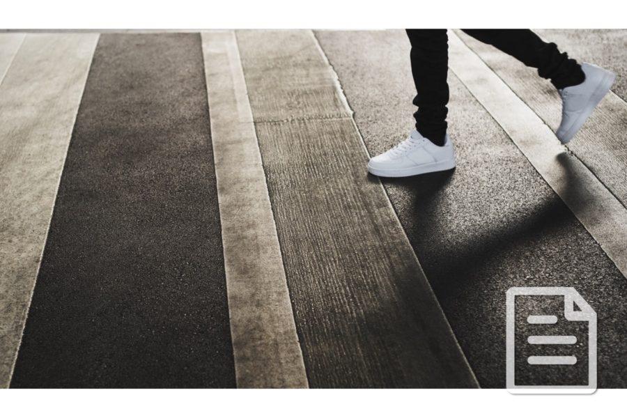 Abide: Walk by Faith