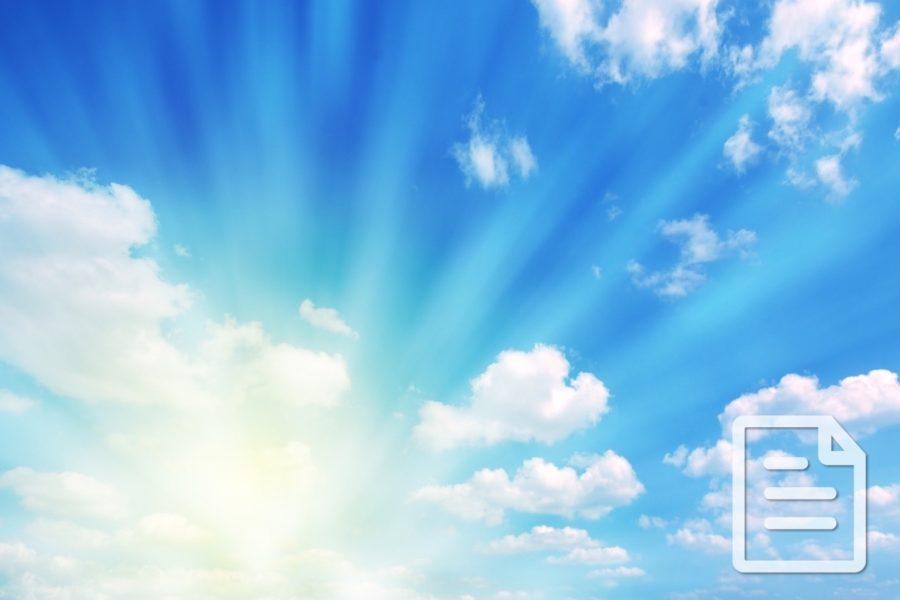 Abide: God Our Creator