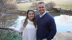 Brad and Liz Flurry